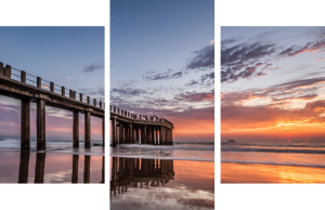 split canvas prints new up to 9 panels incl free shipping