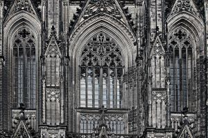Cologne Cathedral VI