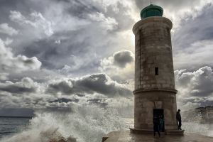 Lighthouse Marseilles