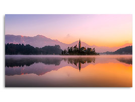 dkdai panoramic canvas print