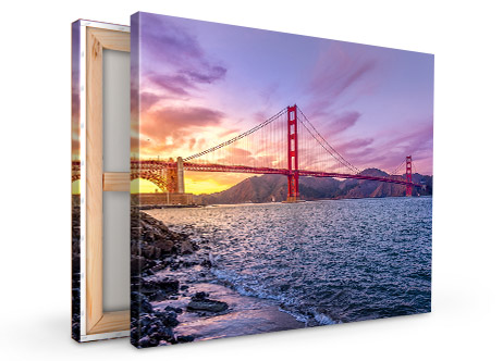 home office wall art canvas view