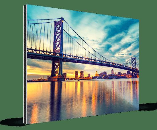metal prints on alu dibond top quality 100 free shipping