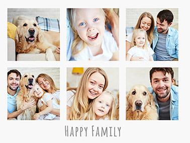 photo collage home slider